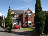 Detached home in Beech Road, Appleton...