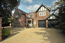 5 bed Detached home in Hill Top Road...
