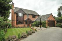 4 bed Detached home for sale in Broad Lane, Grappenhall...