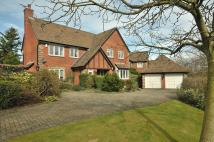 4 bedroom Detached home for sale in Rosemoor Gardens...