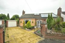 2 bed Semi-Detached Bungalow for sale in Harwood Gardens...