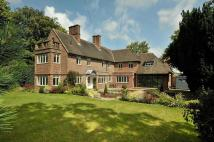 5 bed Detached house for sale in Windmill Lane, Appleton...