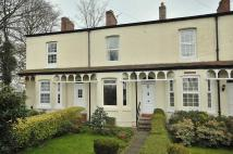 Terraced property for sale in Knutsford Road...