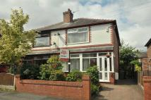 3 bedroom semi detached house for sale in Clarence Road...