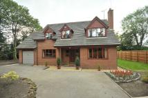4 bed Detached home for sale in Farnworth Road, Penketh...