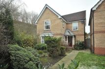 3 bedroom Detached property for sale in POYNTON CLOSE...