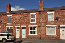 3 bed Terraced house in Mitchell Street...