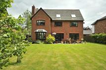 Detached home for sale in Hefferston Rise...