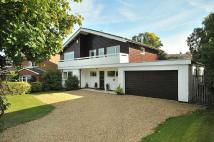 4 bed Detached house in Shadybrook Lane...