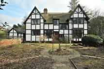 5 bed Detached home for sale in Winnington Lane...