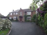 Apartment in Chester Road, Sandiway...