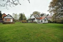 4 bedroom Farm House for sale in Chester Road, Sandiway...