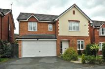5 bedroom Detached property for sale in Eaton Place, Hartford...