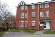 1 bedroom Apartment in Foxendale Close...