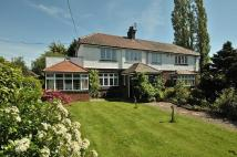 4 bed Detached home in Forest Road, Cuddington...