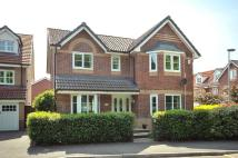 Westminster Close Detached house for sale