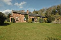4 bed Detached property in Hole House Lane...