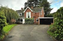 5 bed Detached house for sale in Berrystead, Hartford...