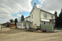 Detached property for sale in Weaverham Road, Gorstage...