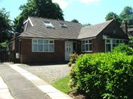 3 bed Detached home for sale in Norley Road, Cuddington...