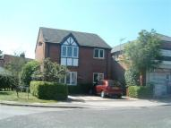 1 bedroom Ground Flat in Wright Avenue, Northwich...