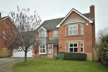 Detached property in Woodham Close, Hartford...