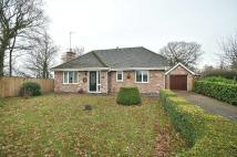 2 bedroom Detached Bungalow in St. Vincent Drive...