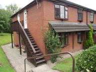 1 bed Ground Flat to rent in Fernleigh, Hartford...