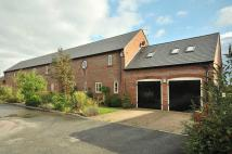 5 bedroom Barn Conversion for sale in Orchard Gate, Kingsley...