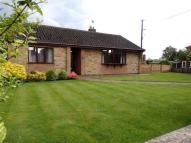 2 bedroom Detached Bungalow for sale in Hodge Lane, Hartford...