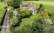 4 bed Detached house for sale in Hodge Lane, Gorstage...