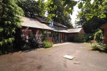 3 bedroom Detached property for sale in London Road, Davenham...