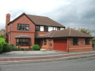 4 bedroom Detached home for sale in Monarch Drive, Northwich...