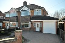 3 bed semi detached house in Hough Lane, Anderton...