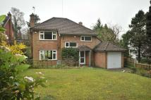 3 bedroom Detached property for sale in Vale Royal Drive...