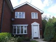 Link Detached House to rent in MOND STREET, Northwich...