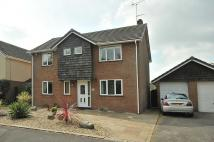 Detached property in Delamere Park Way West...