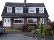 semi detached property in Massey Avenue, Hartford...