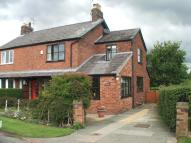 3 bedroom semi detached home in Bag Lane, Crowton, CW8
