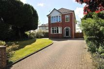 Detached home for sale in School Lane, Hartford...