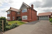 Douglas Close Detached house for sale