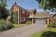 4 bed Detached house for sale in Westrees, Cuddington...