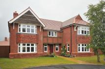 Detached house for sale in Douglas Close, Hartford...