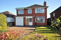 4 bedroom Detached house for sale in Whitegate Road...