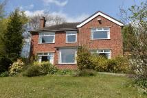 Detached property in Mill Lane, Whitegate...