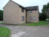 Studio apartment in Lime Tree Avenue...
