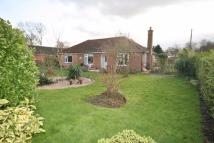 3 bed Detached Bungalow in Hill Road, NR18