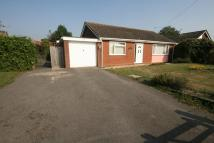 4 bedroom Detached Bungalow for sale in Hardingham Road, Hingham...