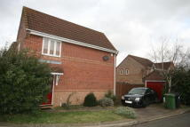 2 bedroom End of Terrace home in Lavender Close...