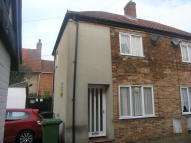 1 bed End of Terrace house in MARKET STREET, Wymondham...